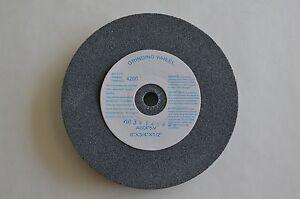 Details About Gitachi 6 Bench Grinding Wheel 60 Grit 6 Inch X 3 4 Inch X 1 2 Inch