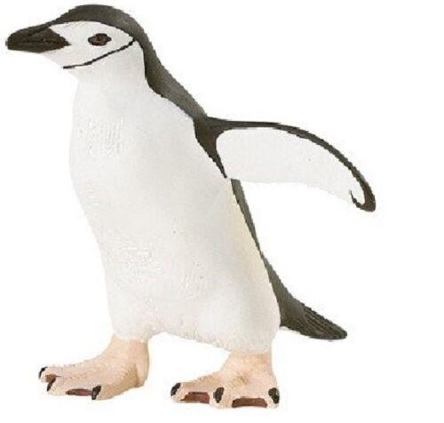 Sangle de menton Pinguin 8 cm série Animaux marins Safari Ltd 220429