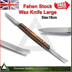 Dental-Lab-Modelling-Wax-Knife-Large-Porcelain-Carving-Dentist-Spatula-Hand-Tool