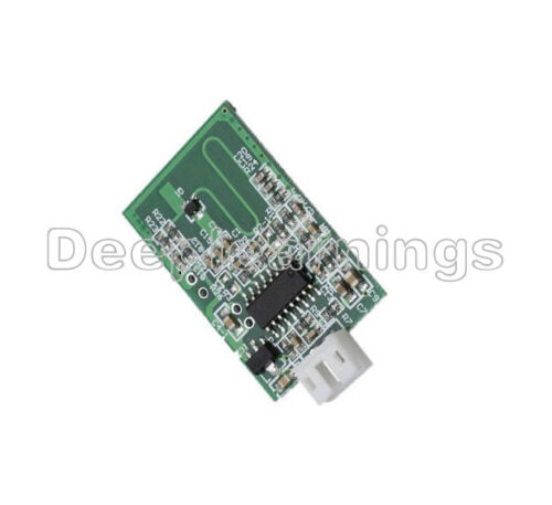 4-8M Radar Sensor Module For Microwave Smart LED Board Lamp Home Switch