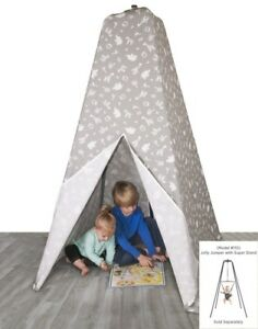 Jolly Jumper Teepee Tent For Children / Kids