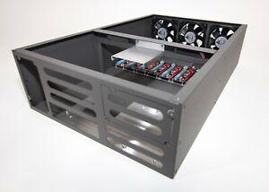 GMI-8X-GPU-4u-Modular-Rackmount-Server-Chassis-Compute-Cluster-or-Mining-Rig