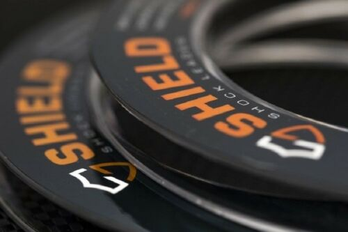 Guru Shield Shock Leader Line 100 M 8 lb ou 10 lb environ 4.54 kg Shockleader match feeder grossier environ 3.63 kg