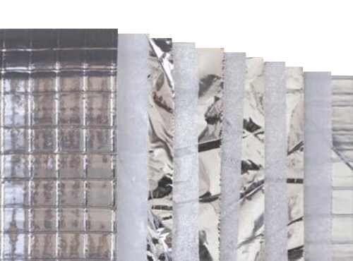 Wärmeisolierende Dampfbremse Onduterm 11SP 10m x 1,5m 10,33€//m² 15m²