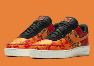 Details about NEW MEN'S NIKE AIR FORCE 1 LOW Premium SHOES LIFESTYLE SNEAKERS Bespoke Level