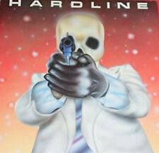HARDLINE Hardline CD ( o18a ) 80s Metal - 162272