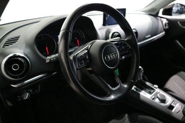 Audi A3 1,6 TDi 110 Sport SB S-tr. - billede 4