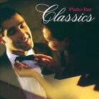 Piano Bar Classics by Various Artists (CD, Apr-2012, Signature)