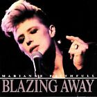 Blazing Away by Marianne Faithfull (CD, Apr-2006, UME Imports)