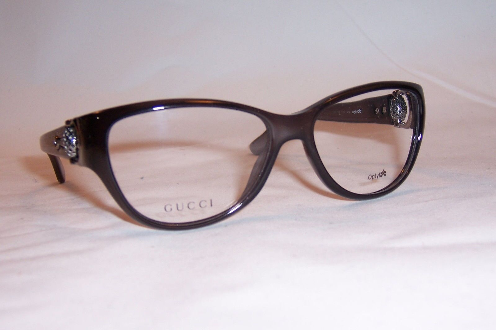 86437d52ae9 Gucci Eyeglasses GG 3714 X20 100 Authentic for sale online