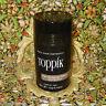 TOPPIK MEDIUM BROWN REGULAR 12 gr or 0.42 oz NEW ! FRESH!