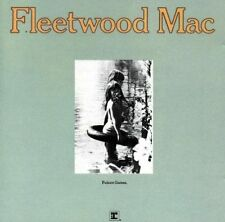 *NEW* CD Album Fleetwood Mac - Future Games (Mini LP Style Card Case)