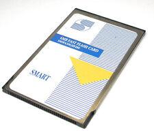 FLASH KARTE 6MB 6 MB SMART SM9FA3063IP280 FLASHKARTE CARD CISCO 1601 1604 DRAM
