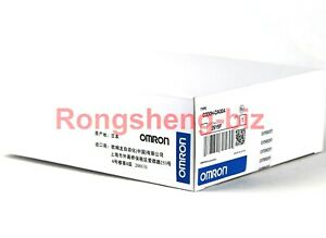 New-OMRON-PLC-Analog-Output-D-A-Unit-C200H-DA004-C200HDA004