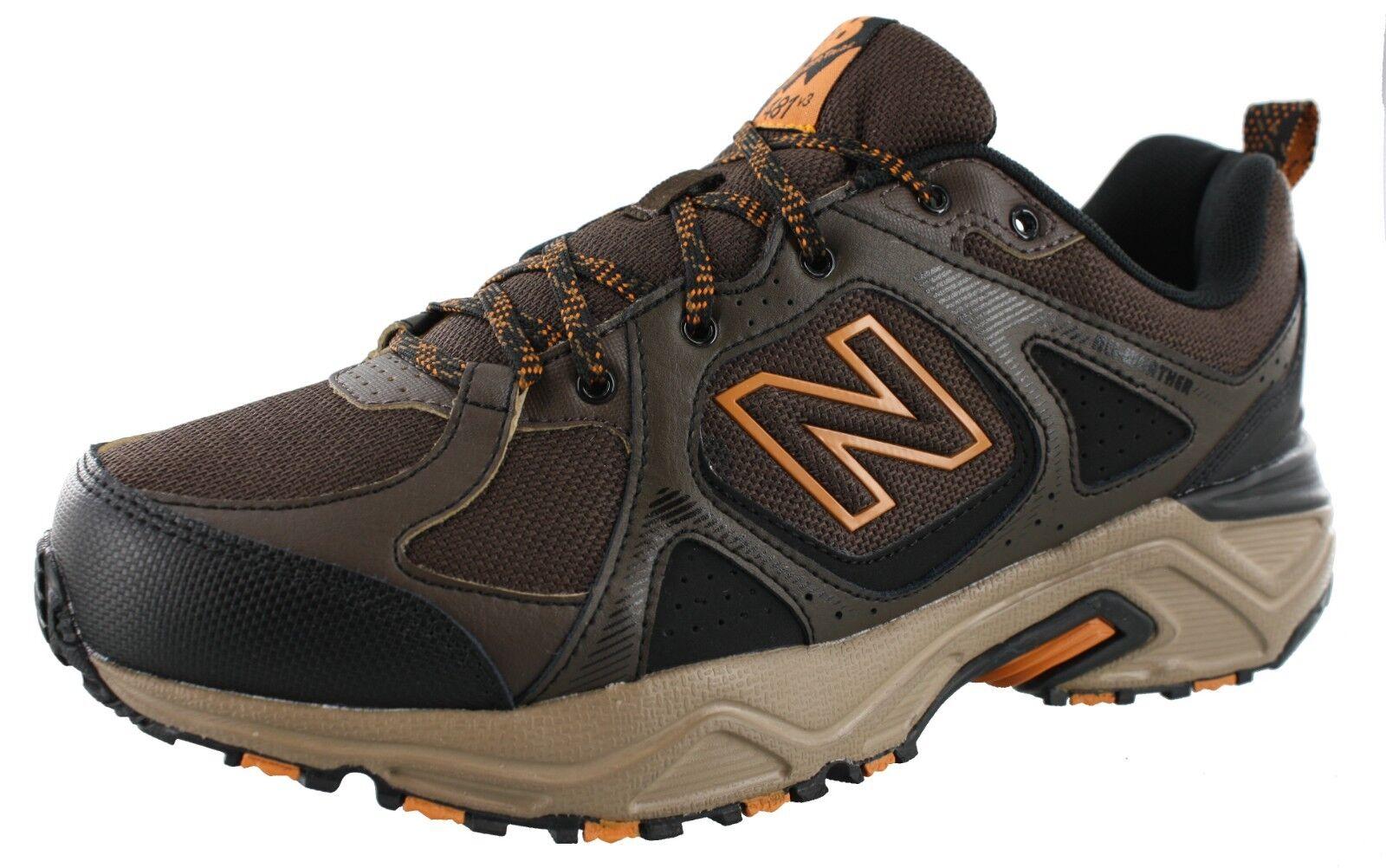 Cushioning Trail Running Shoe