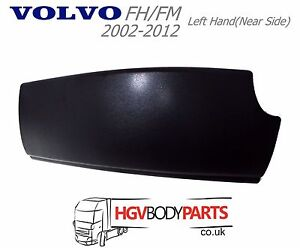 Volvo FH//FM 2nd-3rd Series Step panel LH