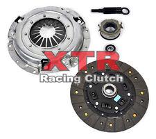 XTR HD CLUTCH KIT fits 9-2X SUBARU BAJA FORESTER IMPREZA LEGACY 2.0L 2.5L 3.0L