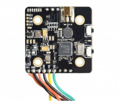 AKK FX3-Ultimate-DVR VTX For FPV Drone UK Based
