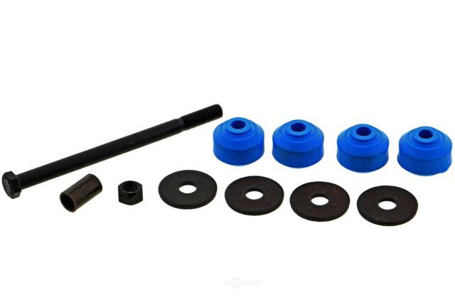 Suspension Stabilizer Bar Link Kit Front,Rear ACDelco Advantage MK5342