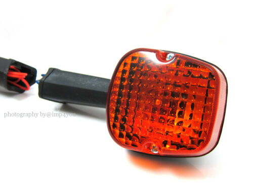 Front Turn Signal Indicators Blinker Honda CB400N A//B//C//D super dream