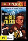 The Big Trees (DVD, 2011)