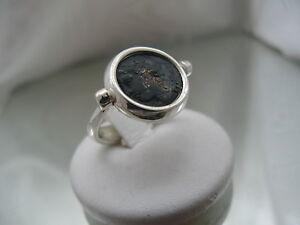 anello-con-moneta-argento-brunito-lavorazione-artigiana-in-argento-925