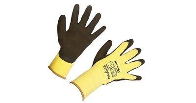 Winterhandschuhe 2/Paar Thermo-Handschuhe K/älteschutzhandschuhe Keron