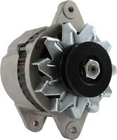 Alternator Fits Massey Ferguson Tractors Mf-210 Toyosha 2-77 Dsl 1979-1984