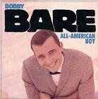 All-American Boy [Box Set] [Box] by Bobby Bare (CD, Jan-1994, 4 Discs, Bear Family Records (Germany))