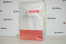 MS MICROSOFT WINDOWS SMALL BUSINESS SERVER SBS 2008 PREMIUM MIT 5 CAL - MWST.