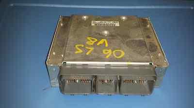 2003 2004 2005 2006 LINCOLN LS ENGINE COMPUTER MODULE ECM 6W4A-12A650-EB