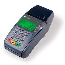 UNLOCKED Verifone VX510LE Credit Card Machine ****