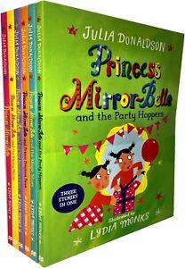 Princess-Mirror-Belle-Collection-6-Books-Set-For-Confident-Reader-JuliaDonaldson