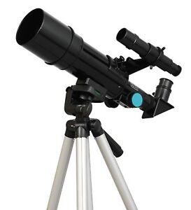 Black-Twinstar-60mm-Compact-Kids-Telescope