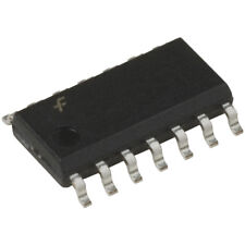 MM74HCT05M IC HEX INVERTER OPEN DRN 14-SOIC MM74 74H 5PCS