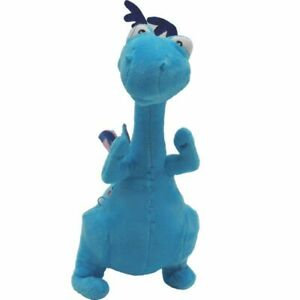 Jr-Doc-McStuffins-13in-Blue-Dragon-Plush-Toy-Stuffed-Animal-Doll-Kids-Xmas-Gift