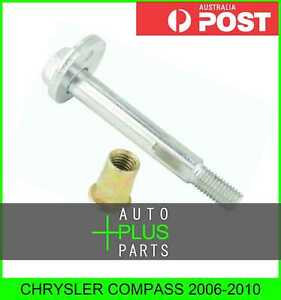 Fits-CHRYSLER-COMPASS-2006-2010-CAM-BOLT-REPAIR-KIT
