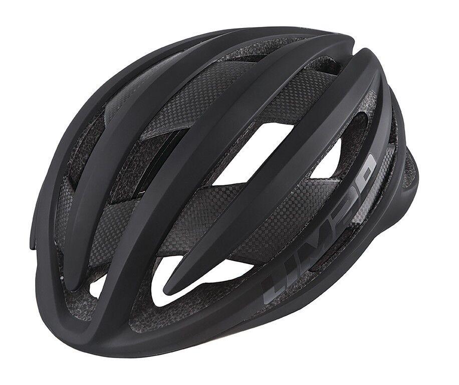 Limar Air Pro Fahrradhelm    black matt