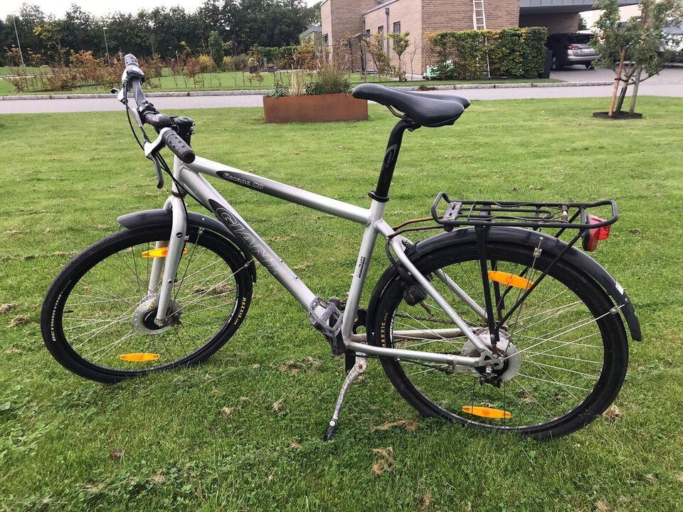 Citybike, Giant Escape M8, 8 gear