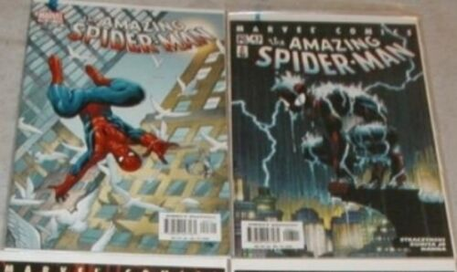Amazing Spider-Man V.2 U-PICK ONE #43,47,48 or 56 PRICED PER COMIC