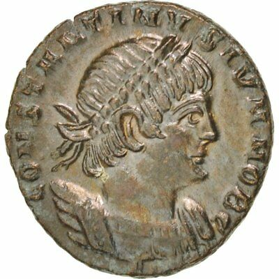 #401570 Trier Nummus Constantine Ii Bb+ Rame Ric:254 Products Hot Sale