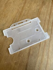 Ex-Police-Fuel-Card-Holder-for-Car-Keys-Used-1257