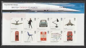 GB-Presentation-Pack-421-2009-British-Design-Classics