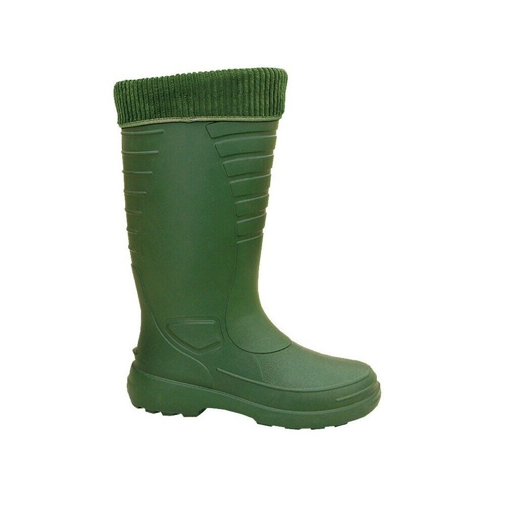 623817f3bf8 Wellington Boots Wellies Lemigo GRENLANDER nuxofm1319-Boots - video ...