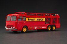 Exoto Renault Mirage Racing / Movie Le Mans w/ Steve McQueen / 1:43 / EXO00036
