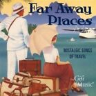 Far Away Places Margaret Whiting Audio CD