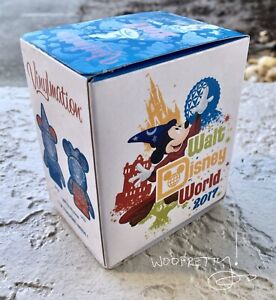 2017-Walt-Disney-World-Vinylmation-Sorcerer-Mickey-or-Minnie-SEALED-New-In-Box