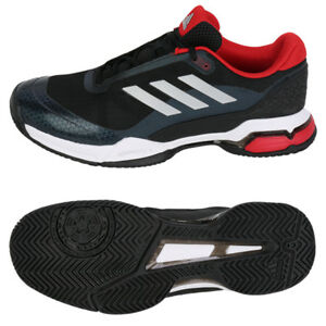 Image is loading Adidas-Barricade-Club-Tennis-Shoes-CM7781-Clay-Court- 0409b310c