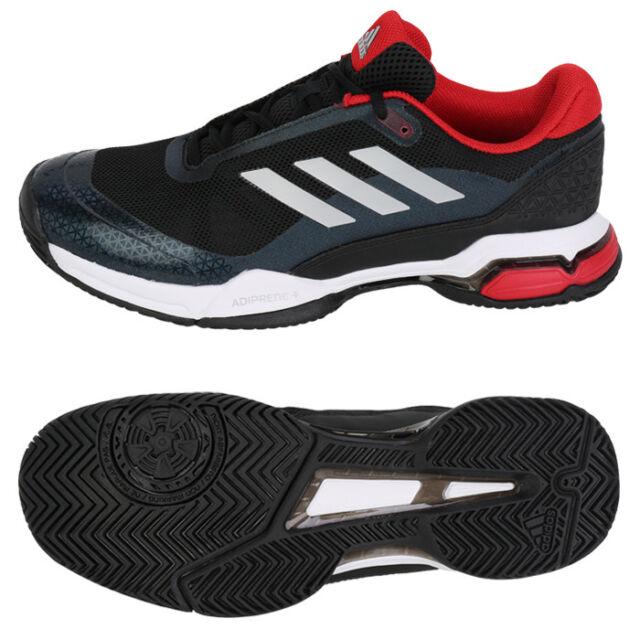 Adidas Barricade Club Tennis Shoes (CM7781) Clay Court Men's Training Trainers