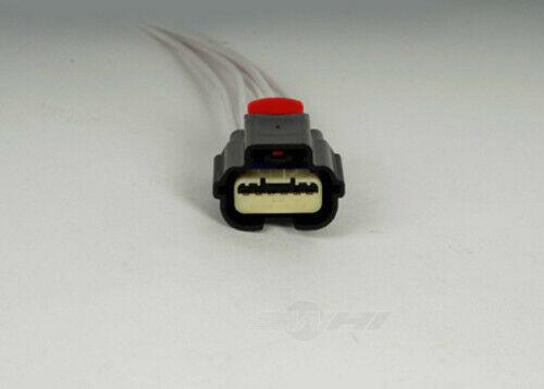 Accelerator Pedal Position Sensor Connector ACDelco GM Original Equipment PT2653